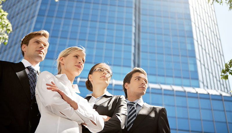 What Makes My Subordinates Work Proactively Along With Company's Vision?