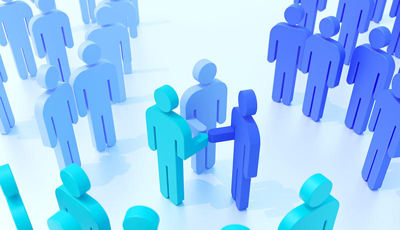 Persuasive Power of Leaders to Make People Work