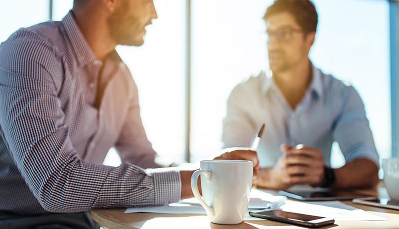 Overcoming Executive Overwhelm