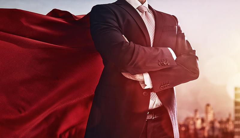 チームを成功させたいリーダーが絶対に知っておくべき6つの「リーダーシップ・スタイル」