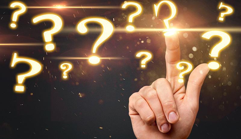 効果的な質問をするための5つのヒント