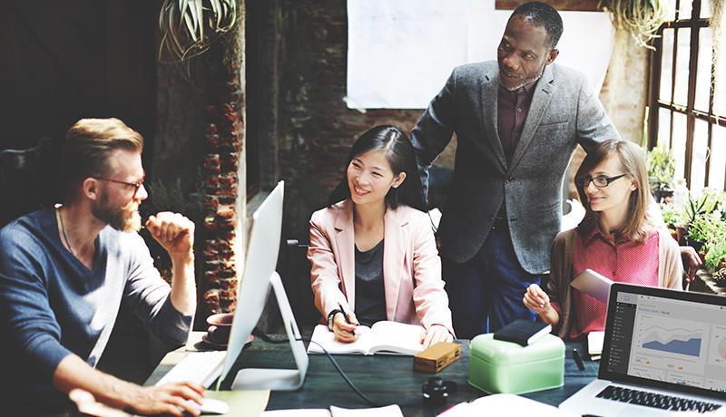 小規模のチームが組織の生産性を高める10の理由 -後編