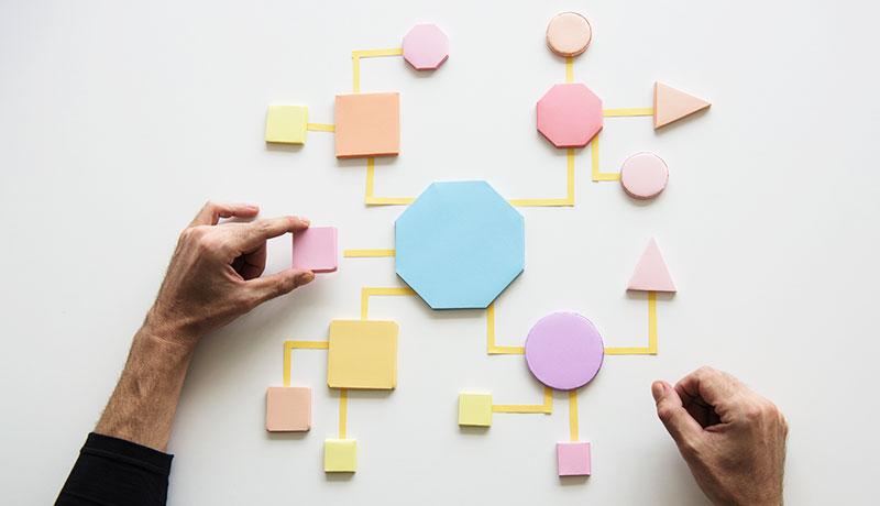 クライアントが効果的な意思決定を行うための4つのステップ