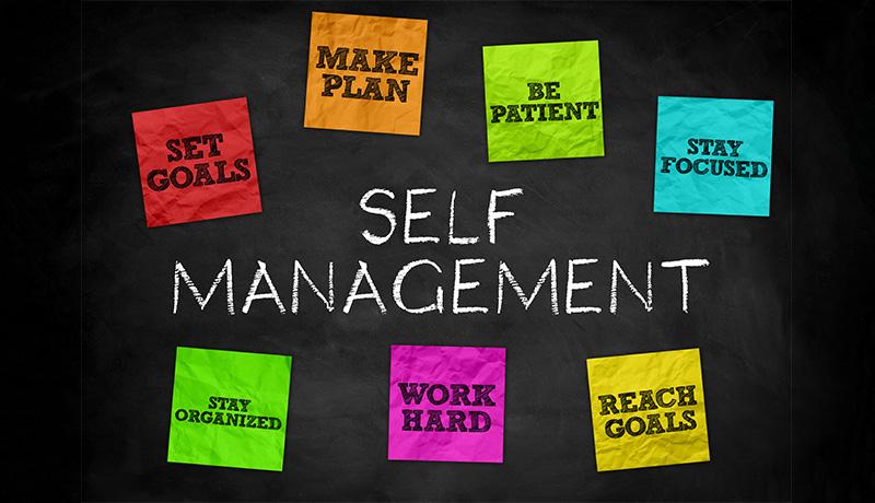 変化の激しい時代に自己管理能力を伸ばすには?
