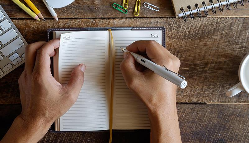 感情を「書き出す」ことで得られる効果