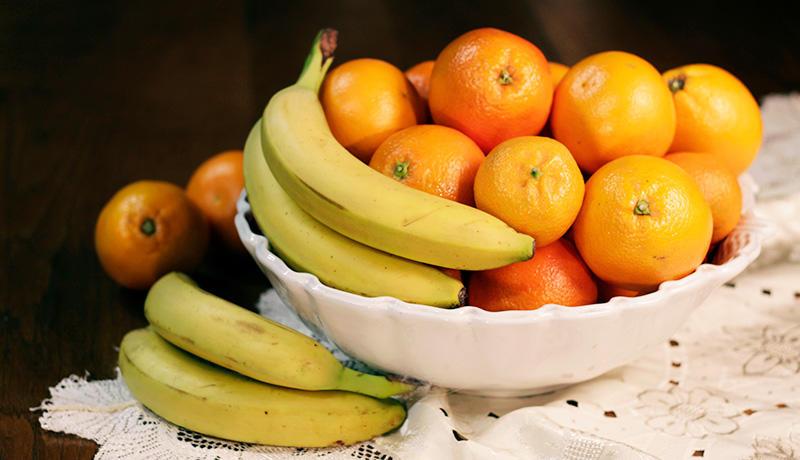 バナナの原則からはじめよ