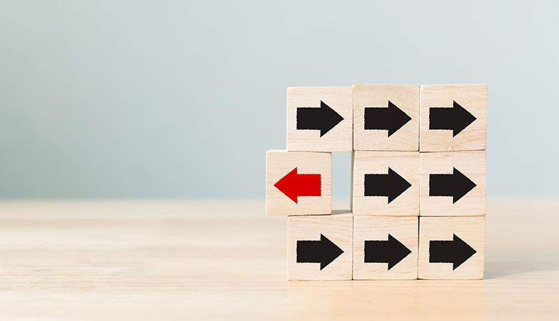 組織の「調和圧力」から脱出する