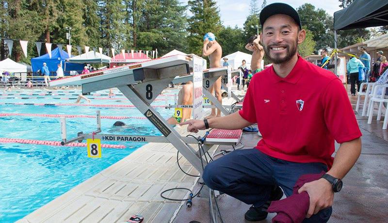 第3回 日本の水泳界を発信型にしていく
