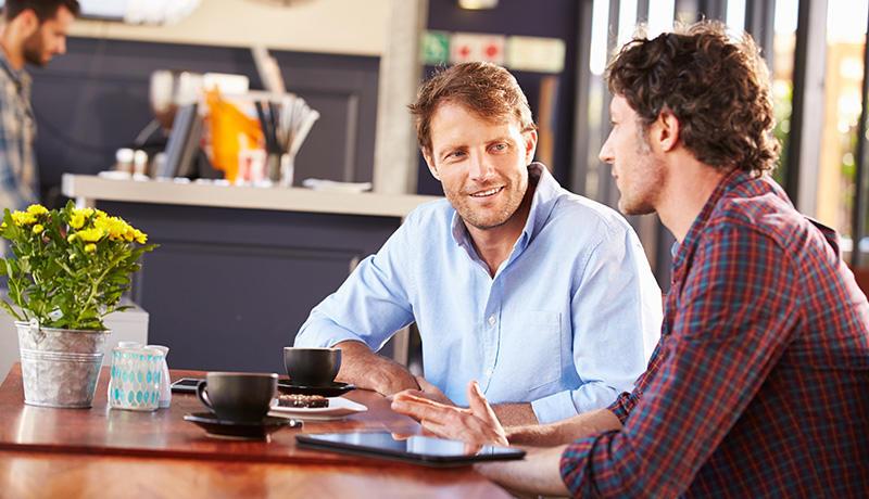 成功に導くコーチ型リーダーのコミュニケーション 第3回 コーチングフロー(コーチングの流れ)