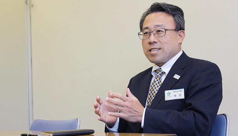 第1回 先輩に問われた「増田は、マネジャーとしてのスキルを持っているのか?」