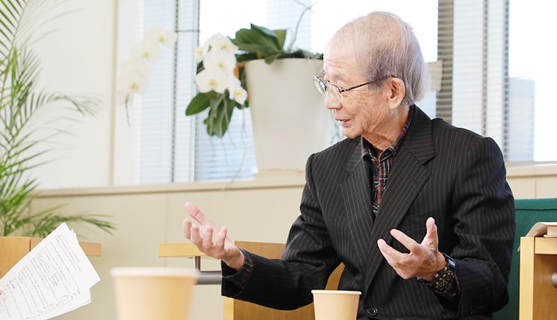 【野中郁次郎氏対談】第2章 徹底的な対話による「知的コンバット」なくして、イノベーションは生まれない