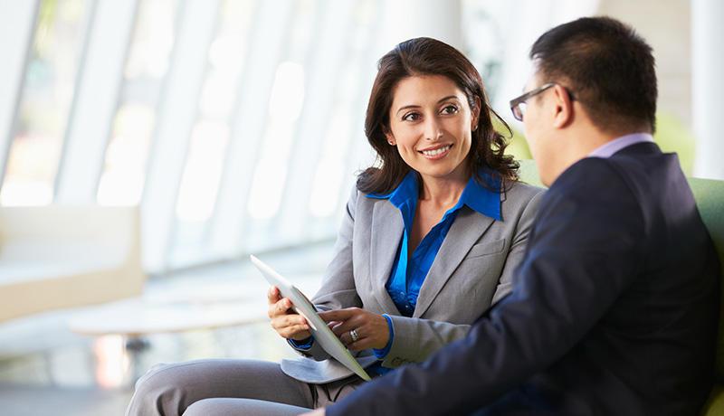 コーチ型リーダーは質問の力で可能性を引き出す 第3回 コーチ型リーダーの質問モデル