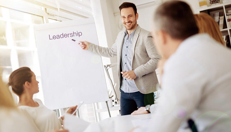 信頼関係を築くための4つの取り組み #4 「クリエイティビティを発揮する自由」と「リスクをとる自由」を与える
