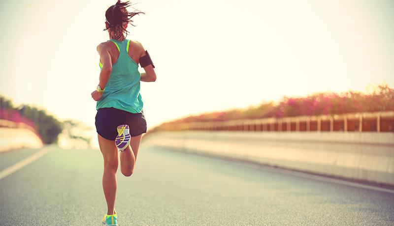 マラソンランナーに学ぶ、今直面する恐怖をコントロールする5つの方法