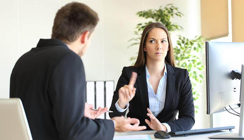 なぜ「お客様の話」は聞けるのに「部下の話」は聞けないのか?
