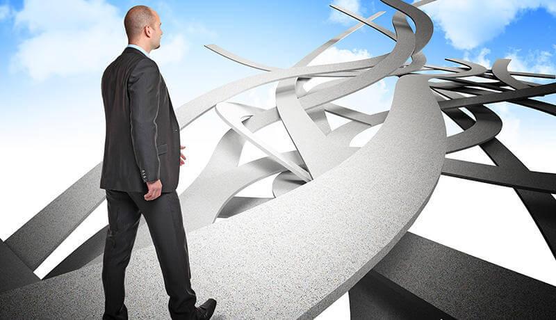 変革をやり遂げるために必要な2つの要素