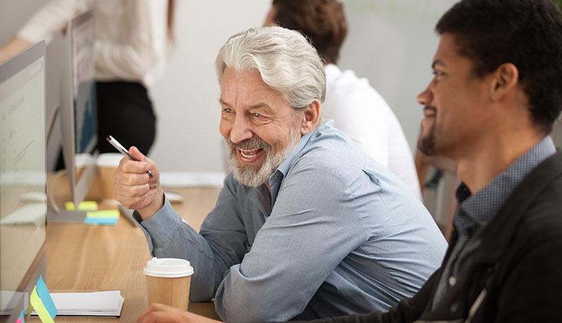 「ベテラン社員」を組織開発に活かす