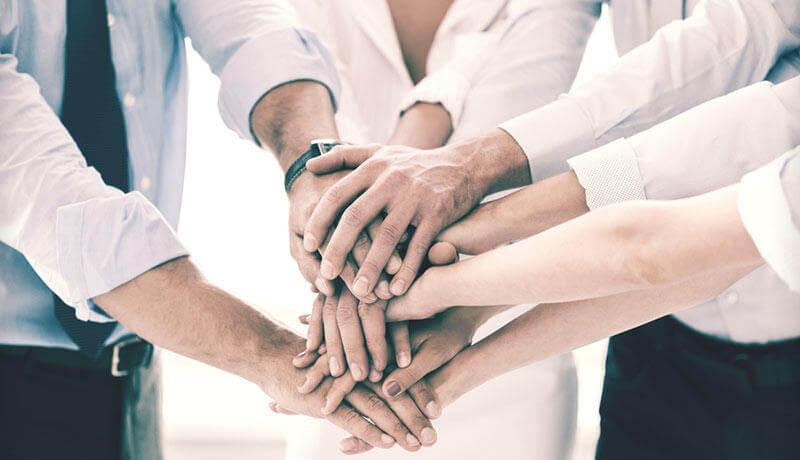 組織文化を創る