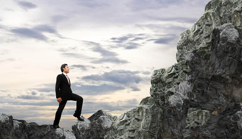 リーダーに必要な折れない心 ~ レジリエンス ~ 覚悟を決めると何が変わるのか